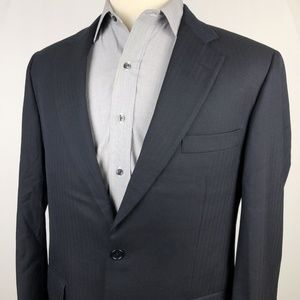 Brooks Brothers 1818 Madison Sport Coat Blazer 41